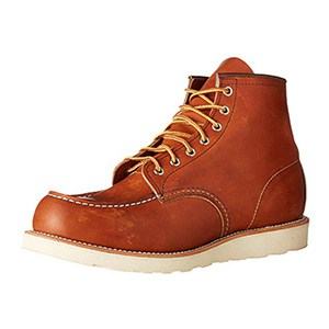 red wing heritage men's classic moc