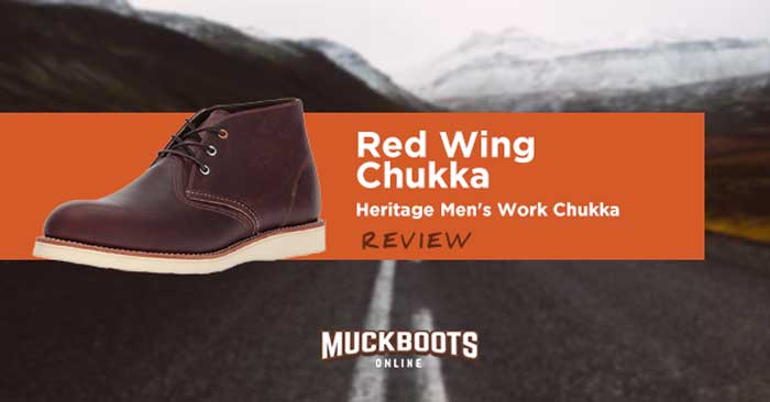fae32562d925c Red Wing Blacksmith Review - MuckBootsOnline